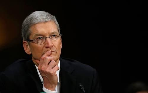 Tim Cook diz que supremacistas brancos não têm lugar nas plataformas da Apple