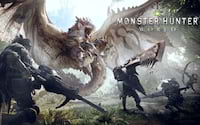 Requisitos mínimos para rodar Monster Hunter World no PC