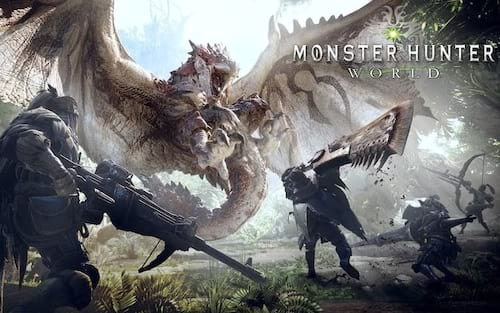 Requisitos mínimos para rodar Monster Hunter World no PC