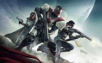 Requisitos mínimos para rodar Destiny 2 no PC.