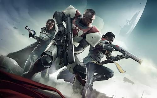 Requisitos mínimos para rodar Destiny 2 no PC