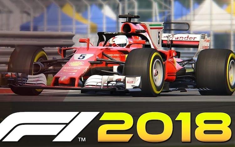 Requisitos mínimos para rodar F1 2018 no PC.