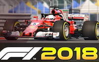 Requisitos mínimos para rodar F1 2018 no PC