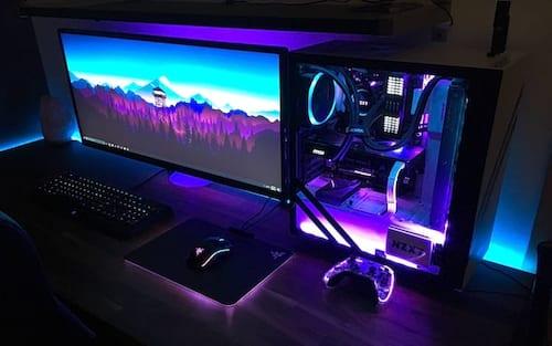 8 Dicas para montar um PC gamer barato