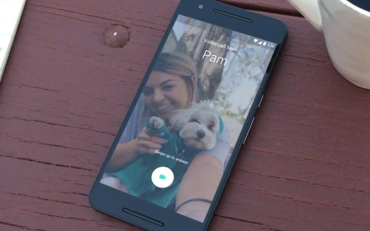 Os 10 melhores aplicativos de chamada de vídeo para Android!