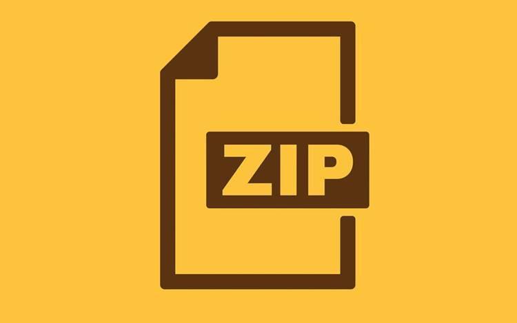 Como recuperar um arquivo ZIP corrompido?