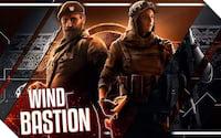 Operação Wind Bastion, nova expansão de Tom Clancys Rainbow Six Siege, já está disponível