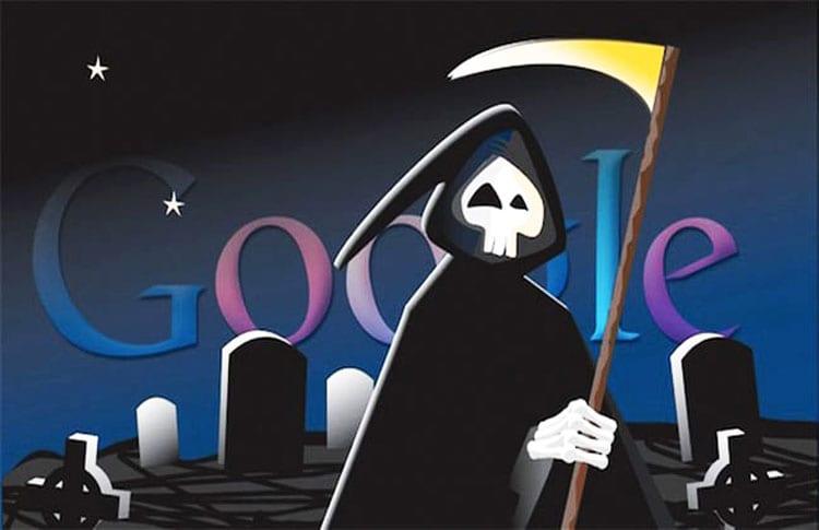 Qual o próximo produto do Google que vai ir para o limbo?