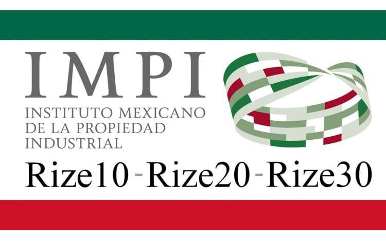 Série Rize10,20,30 no México