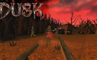 Requisitos recomendados para rodar Dusk no PC