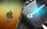 Qualcomm vence ação que proíbe a Apple de vender alguns modelos de iPhone na China