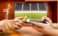 7 Aplicativos de futebol para acompanhar estatísticas e resultados de jogos