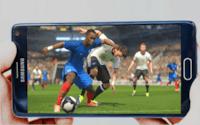 Os melhores jogos de futebol para Android em 2018