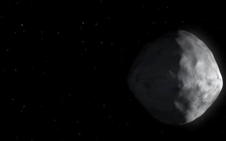 Sonda da NASA descobre que asteroide Bennu já teve água líquida