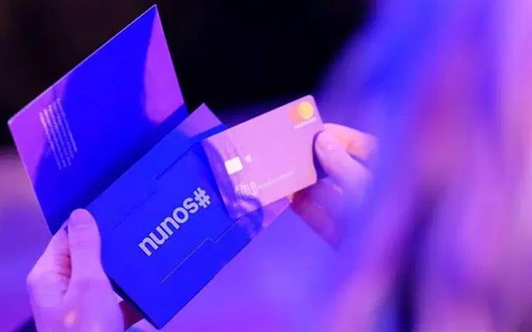 Companhia pretende disponibilizar a função débito e saque para todos os clientes no primeiro semestre de 2019.