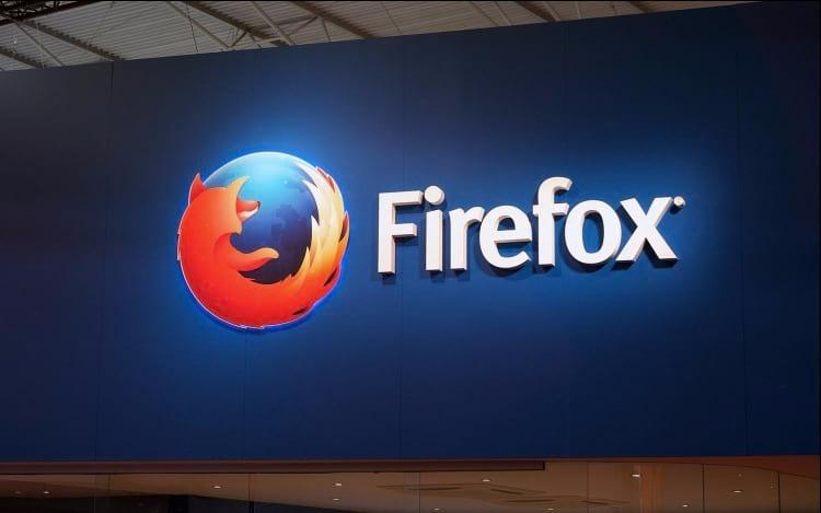 Firefox 64 chega com várias melhorias .