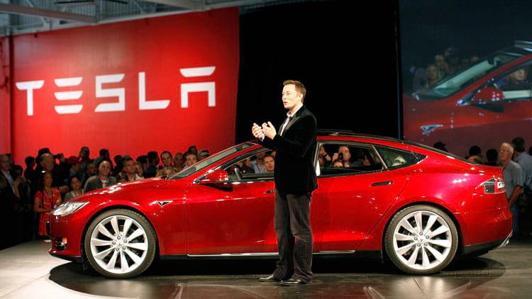 Estaria a Tesla melhor com ou sem Elon Musk no comando?