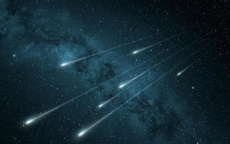 10 Dicas para observar a Chuva de meteoros Geminídeas 2018