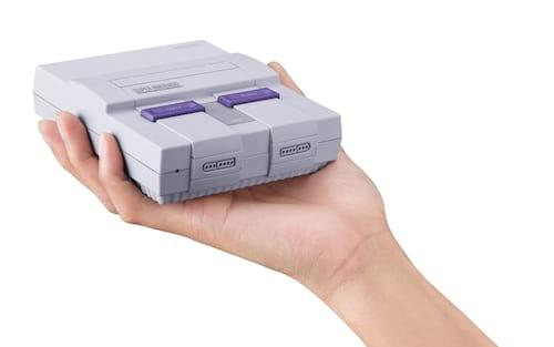 Nintendo NES Classic e SNES Classic irão sair de produção