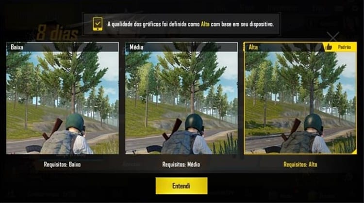 Comparative Free Fire Vs Pubg Which Is Better