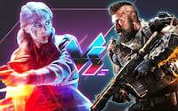 Battlefield V vs Call Of Duty Black Ops 4: Qual o melhor?