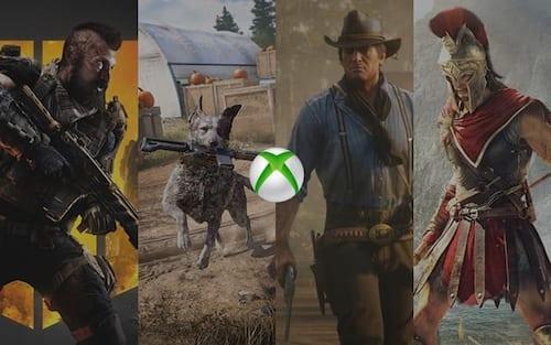 Os 10 melhores jogos para Xbox One de 2018