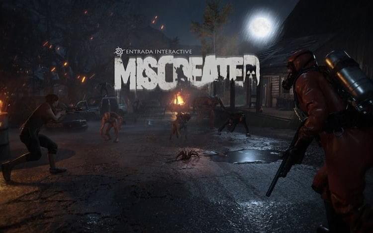 O jogo será lançado em 18 de dezembro.