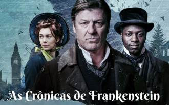As Crônicas de Frankenstein