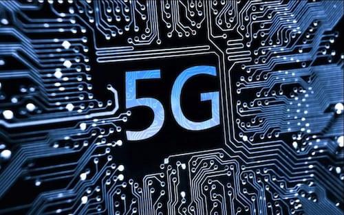 Rede 5G da AT & T começa a operar em 12 cidades nos EUA