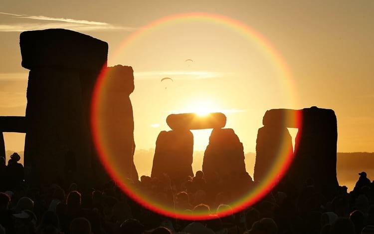 O que é o solstício que acontece em 21 de Dezembro de 2018?