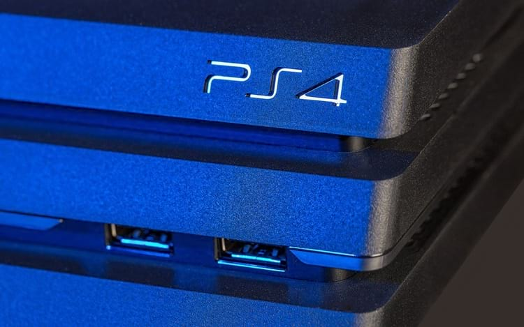 Como habilitar a resolução de 4K no seu PS4 manualmente