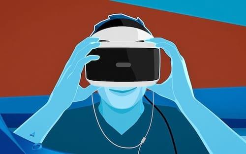Como higienizar corretamente seu PlayStation VR