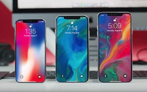 Como escolher entre o novo iPhone XS, XS Max e XR
