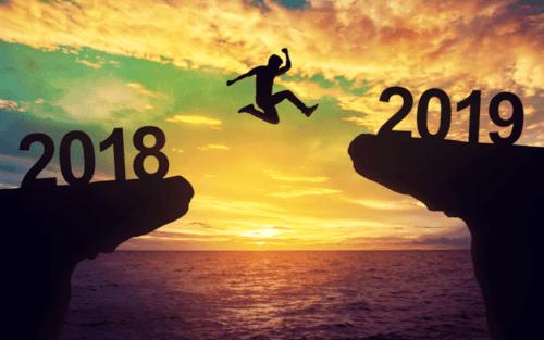 Retrospectiva 2018 da tecnologia
