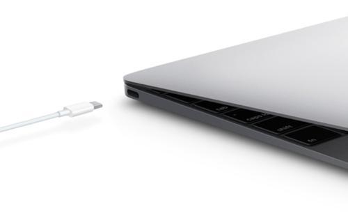 Como saber se seumacbooké compatível com o USB 3.0?