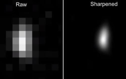 Ultima Thule: NASA realiza sobrevoo em objeto mais distante do Sistema Solar