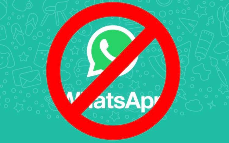 WhatsApp não estará mais disponível a modelos Nokia a partir do dia 01 de janeiro deste ano