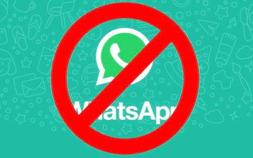 WhatsApp deixa de funcionar em alguns smartphones no primeiro dia de 2019