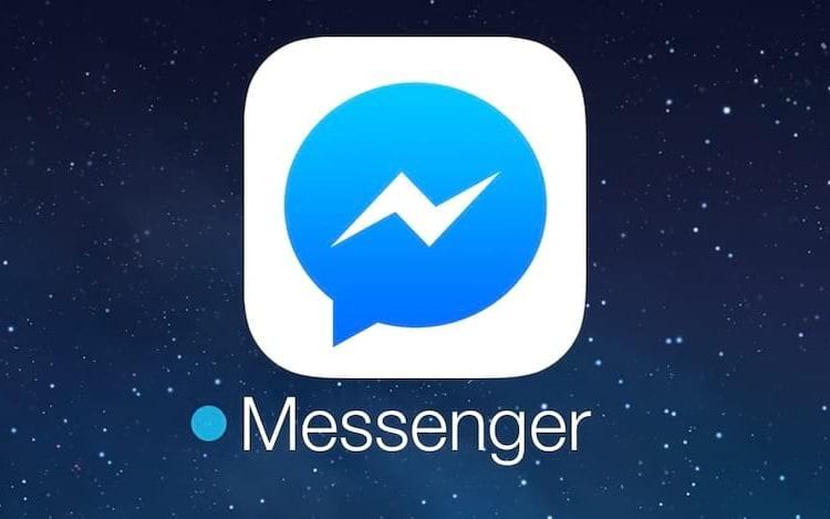 Facebook Messenger começa a testar modo escuro em alguns países