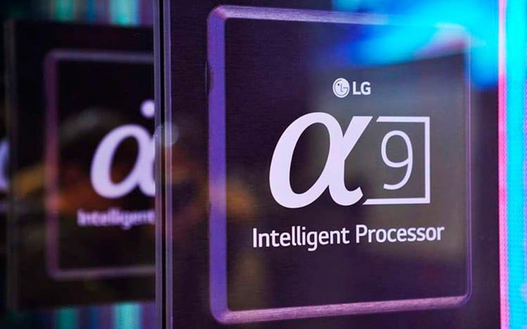 LG leva à CES 2019 suas novas TVs com imagem e som otimizado.