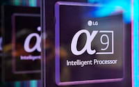 LG leva à CES 2019 suas novas TVs com imagem e som otimizado