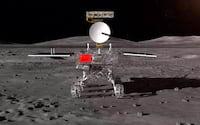 Sonda chinesa realiza primeiro pouso no lado oculto da Lua