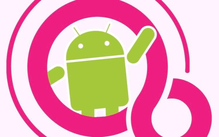 Conforme código do Google, o Fuchsia OS deve rodar também no Android