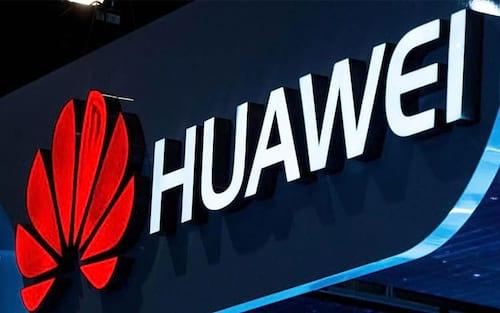 Huawei apresenta balanço comercial de 2018