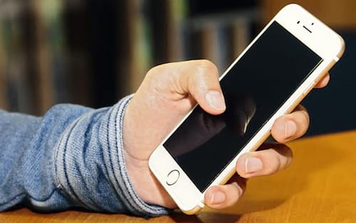 Estados do Nordeste, Sudeste e Norte vão receber alerta sobre o bloqueio de celulares