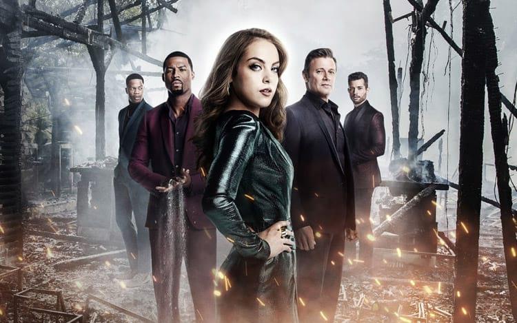 150 Séries para assistir na Netflix em 2019