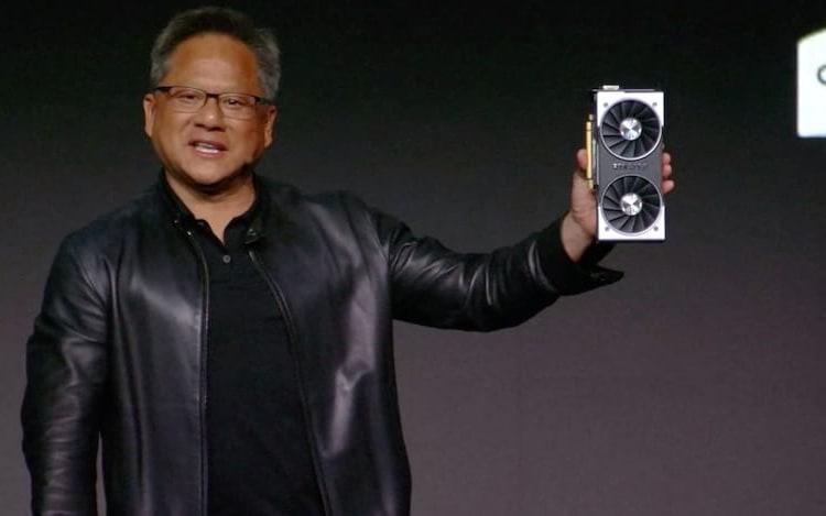 CES 2019: NVIDIA revela GeForce RTX 2060.