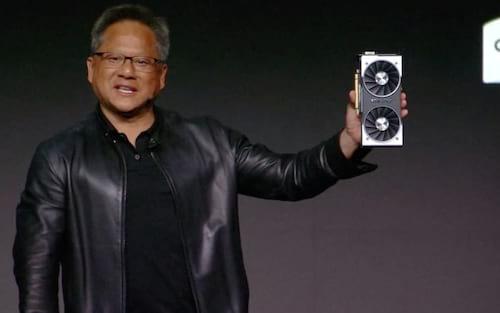 CES 2019: NVIDIA revela GeForce RTX 2060