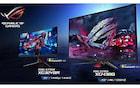 Asus anuncia três novos monitores de jogo HDR