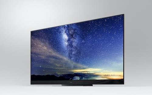 CES 2019: Panasonic TV com alto-falantes Dolby Atmos